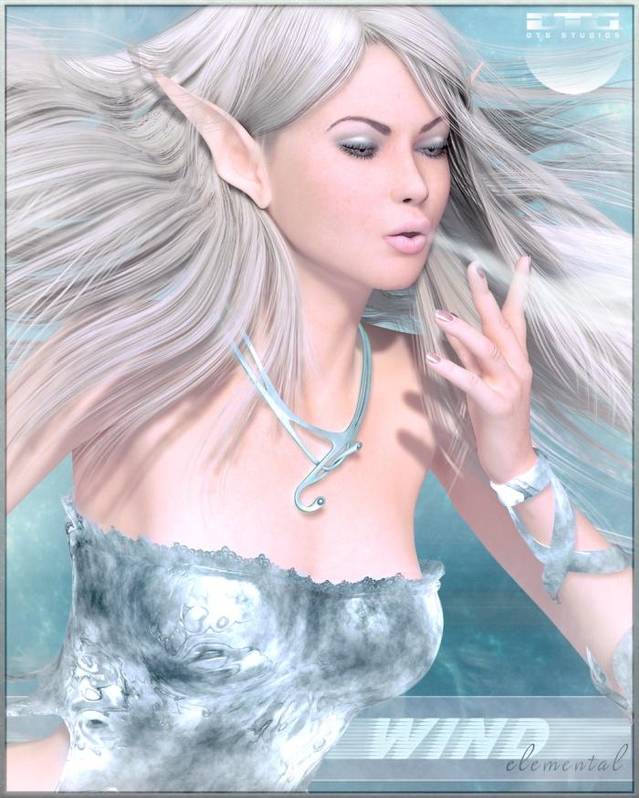 Elementals � Wind