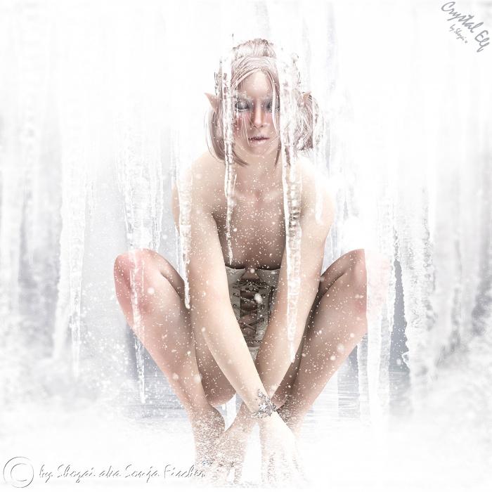 Crystal Elf