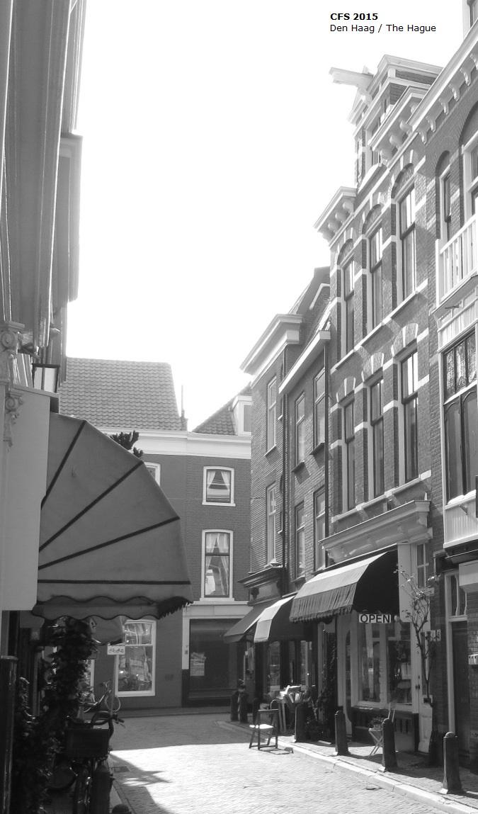 Down Town Den Haag / The Hague