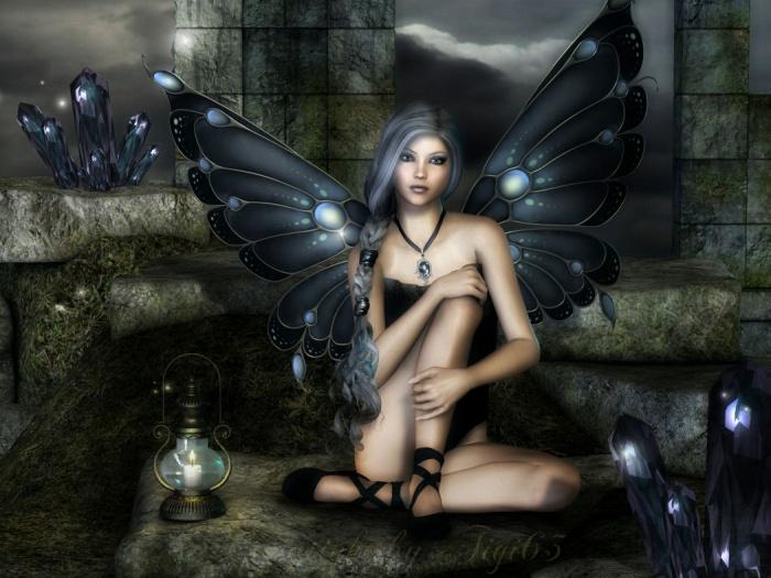 dark dream