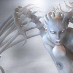 Fantasy XXII – Poser Art Showcase