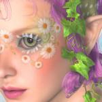 Fairy IX – Poser Art Showcase