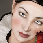 Fantasy Portraits 45 – Poser and DAZ Art Showcase