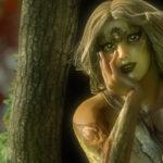 Nature Fantasy XIV – Poser and DAZ Art Showcase