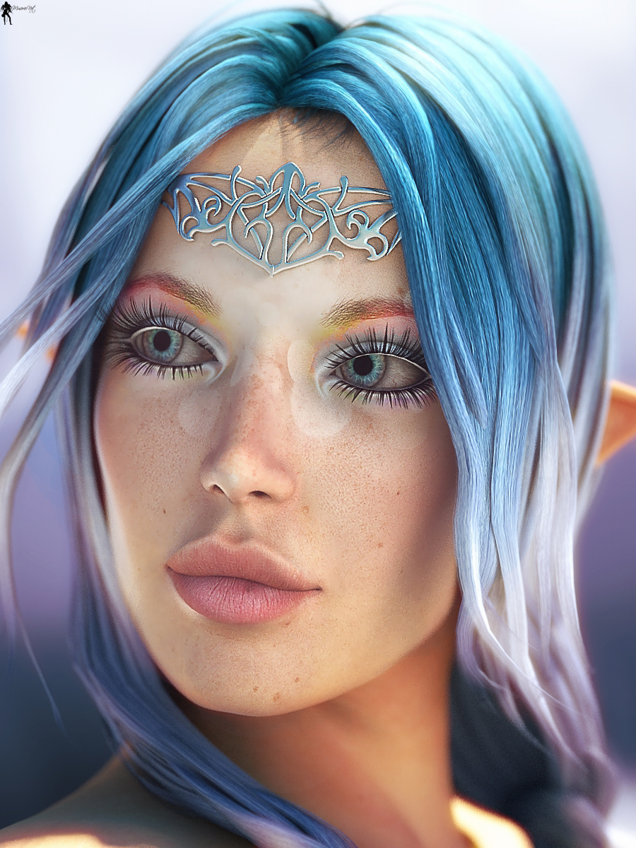 elfine